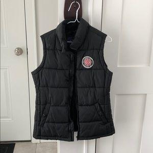 Madden girl vest